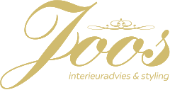 Logo Joos Interieuradvies en -styling