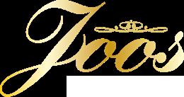 Logo Joos Interieuradvies en -styling