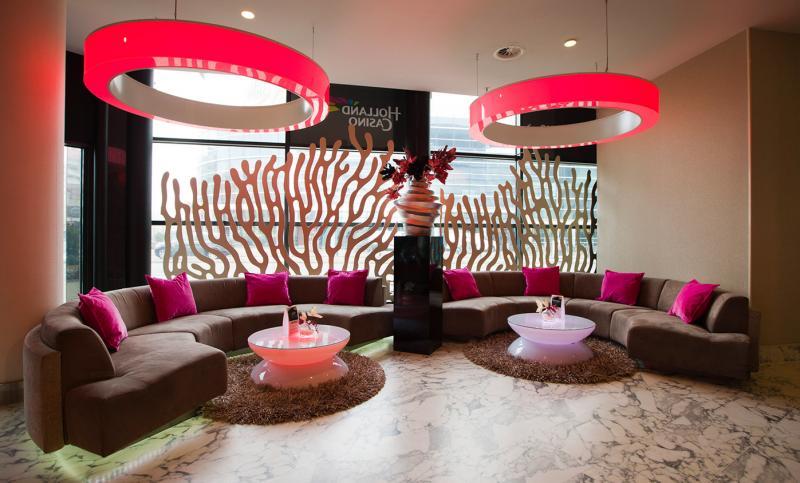 Decoratiestyling holland casino scheveningen joos interieuradvies